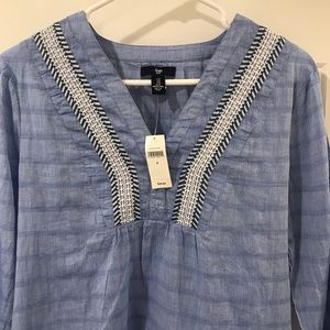 NWT GAP Tunic